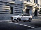 El Volvo XC60 actualiza su gama de motores y reestructura los acabados disponibles
