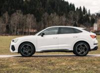 Audi Rs Q3 2020 Abt 1