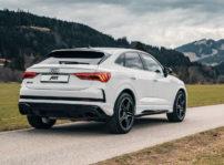 Audi Rs Q3 2020 Abt 2