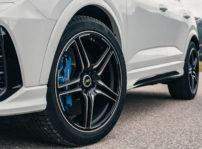 Audi Rs Q3 2020 Abt 3