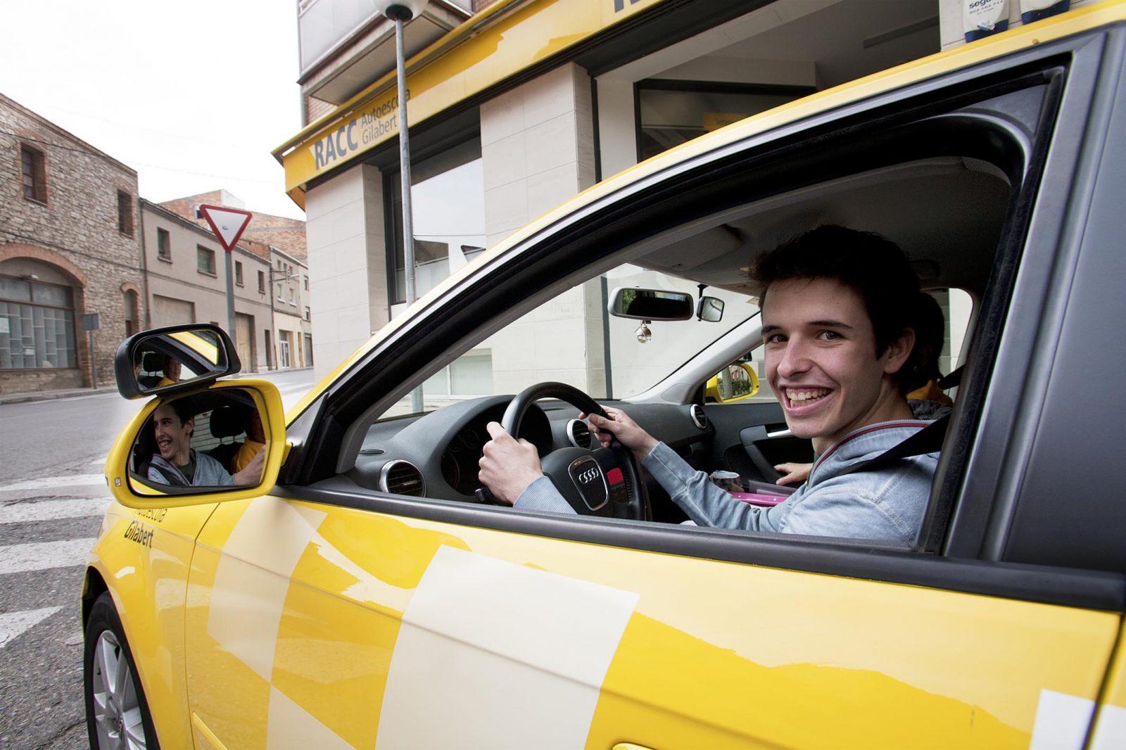 Alex Marquez Racc