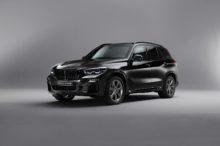 BMW X5 Protection VR6, el nuevo vehículo blindado de la marca alemana