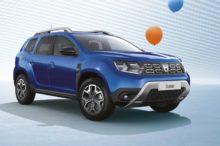 Dacia: 15 años en España y con ediciones especiales para celebrar el aniversario