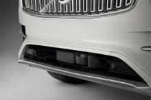 La tecnología LiDAR guiará a Volvo hacia la conducción autónoma