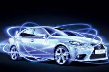 Desinfectar el coche con ozono, limpio y libre de virus