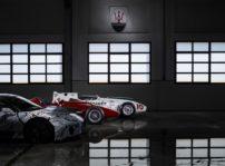 Maserati Mc20 Stirling Moss 2