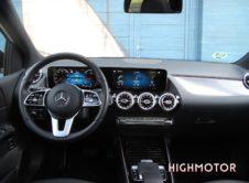 Mercedes Clase B 200d Prueba10