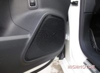 Mercedes Clase B 200d Prueba3