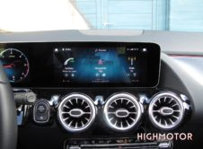 Mercedes Clase B 200d Prueba9