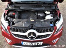 Mercedes Clase V 300d 01
