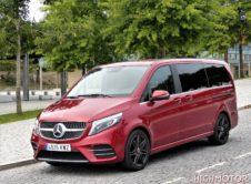 Mercedes Clase V 300d 014