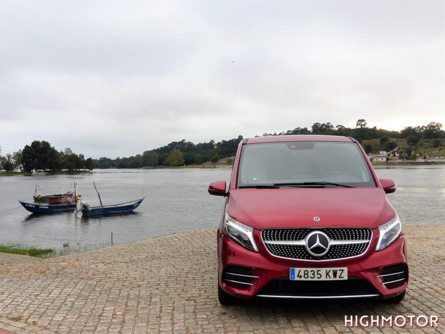 Mercedes Clase V 300d 020