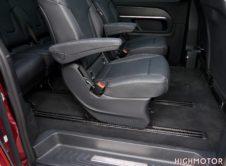 Mercedes Clase V 300d 04
