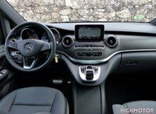 Mercedes Clase V 300d 07