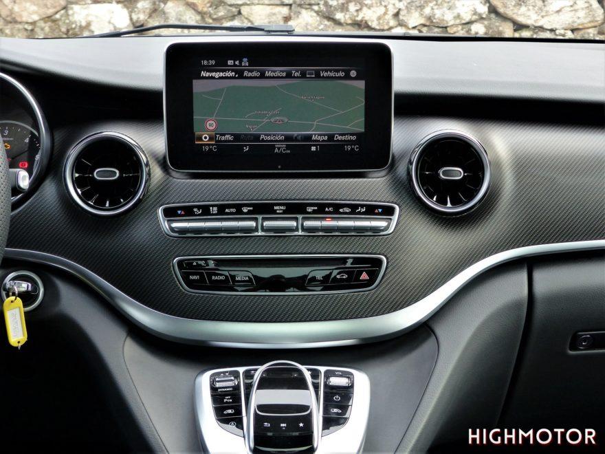 Mercedes Clase V 300d 08