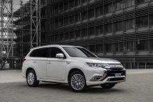 El nuevo Mitsubishi Outlander heredará la tecnología de Nissan