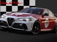 Precio Alfa Romeo Giulia Gta (10)