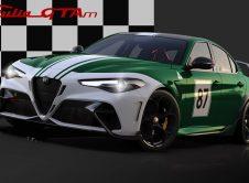 Precio Alfa Romeo Giulia Gta (12)