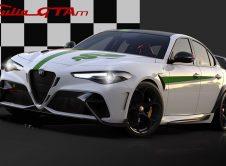 Precio Alfa Romeo Giulia Gta (13)
