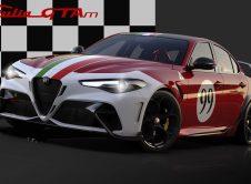 Precio Alfa Romeo Giulia Gta (14)