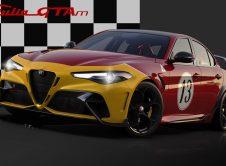 Precio Alfa Romeo Giulia Gta (9)