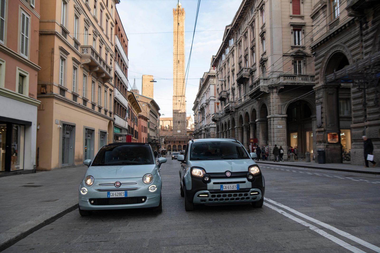 Promoción De Fiat 03