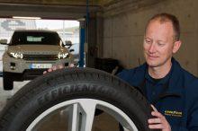 Cómo hacer que tus neumáticos duren más: rotación y otras claves importantes