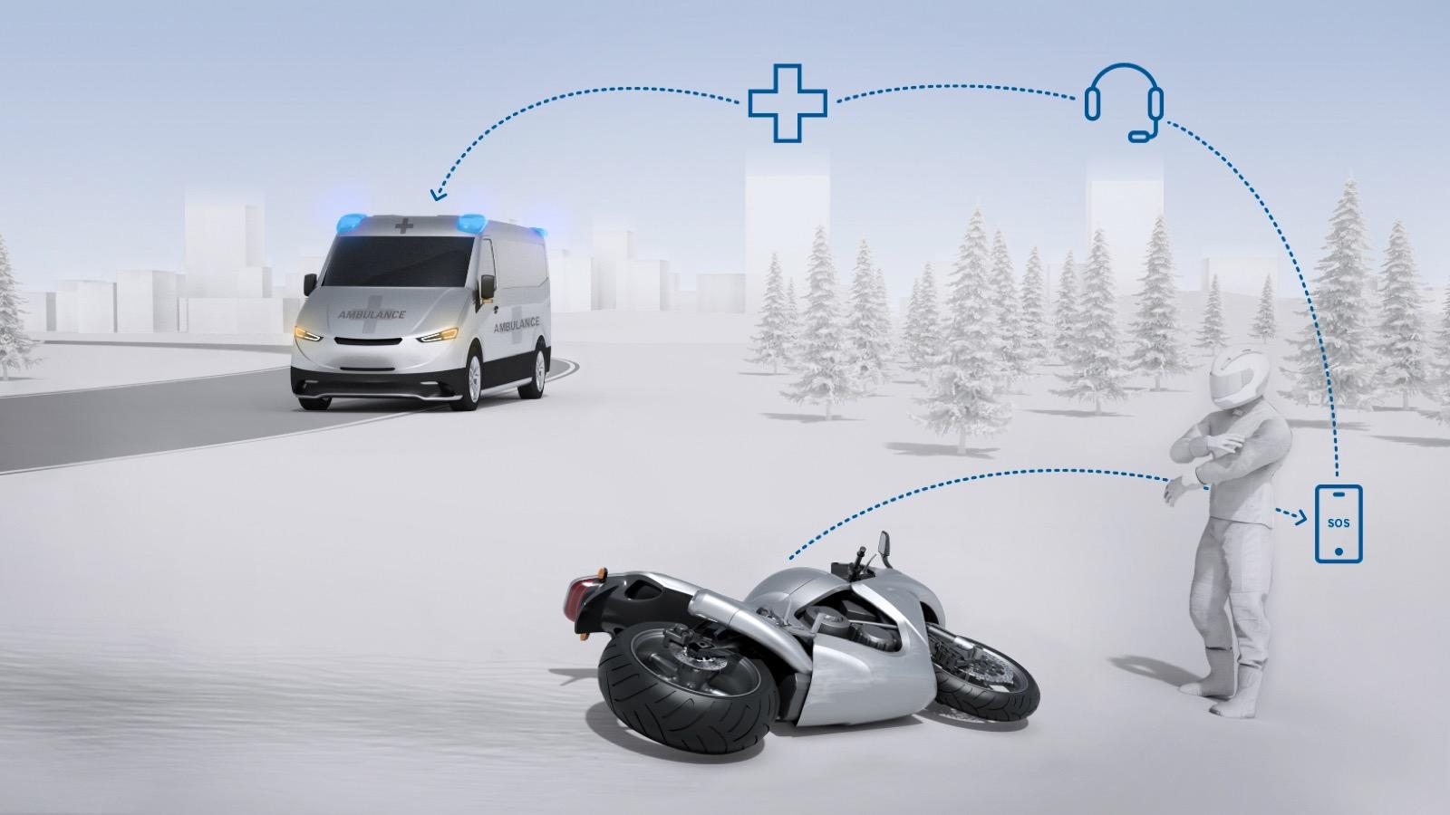 Bosch Sos Motos 2