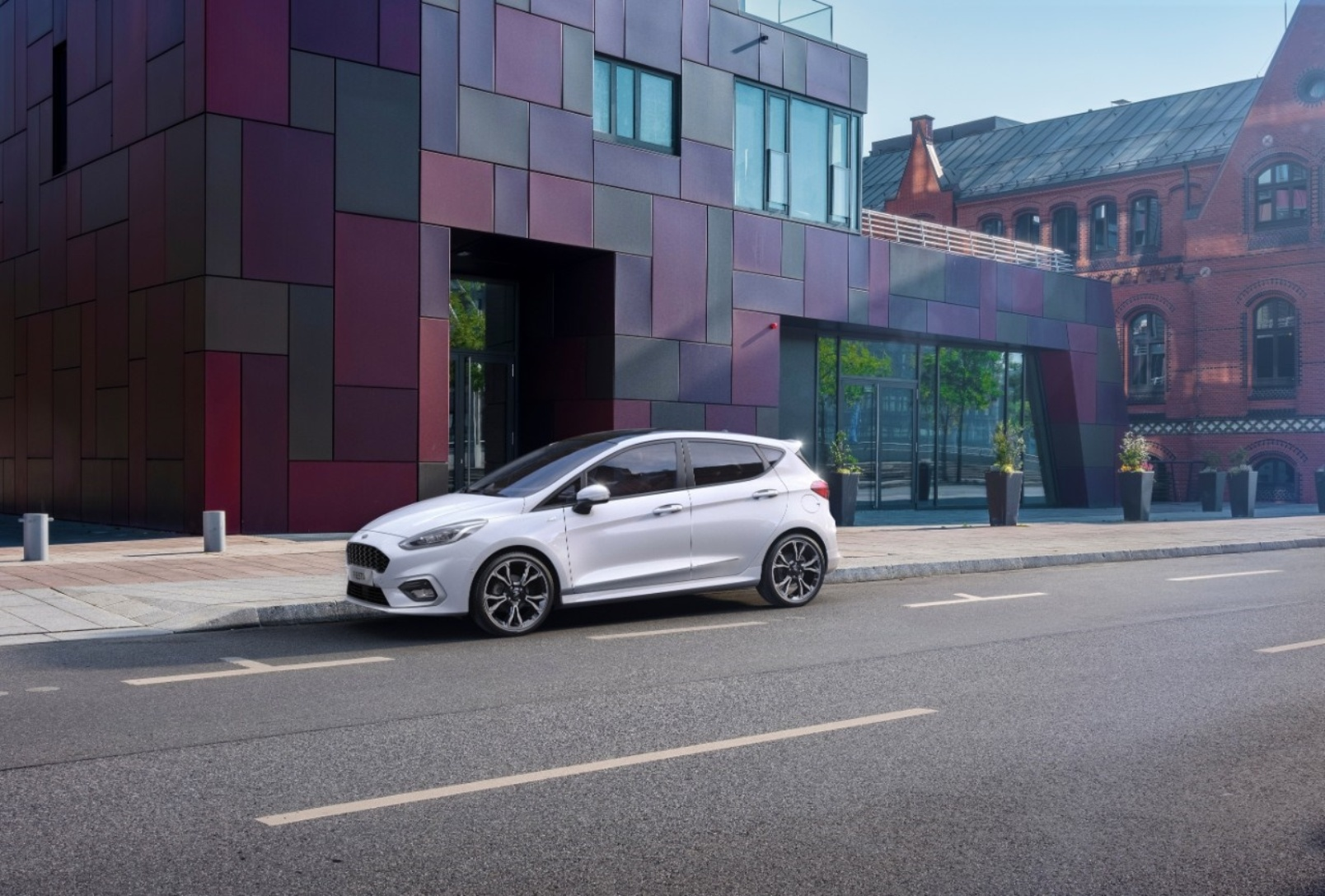 Ford Fiesta Mhev 2020 (2)