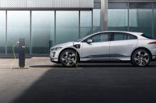Jaguar Land Rover quiere tener toda su gama electrificada en 2025