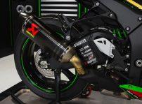 Kawasaki Ninja Zx 10r Krtw Sbk Réplica (4)