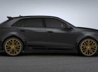 Lumma Audi Rs Q8 Tuning (1)