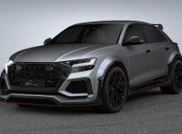 Lumma Audi Rs Q8 Tuning (2)