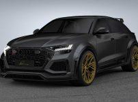 Lumma Audi Rs Q8 Tuning (5)