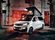 Opel Zafira Crosscamp Life 05