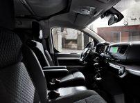 Opel Zafira Life Camperizada (1)