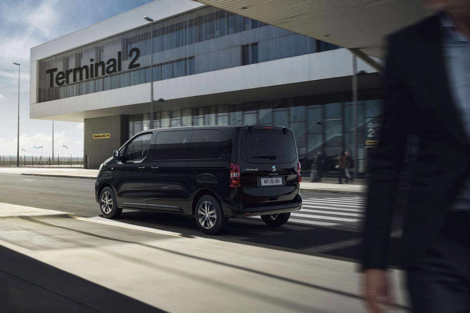 Peugeot E Traveller 2020 (3)