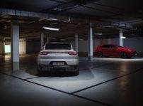 Porsche Cayenne Gts 2020 (4)