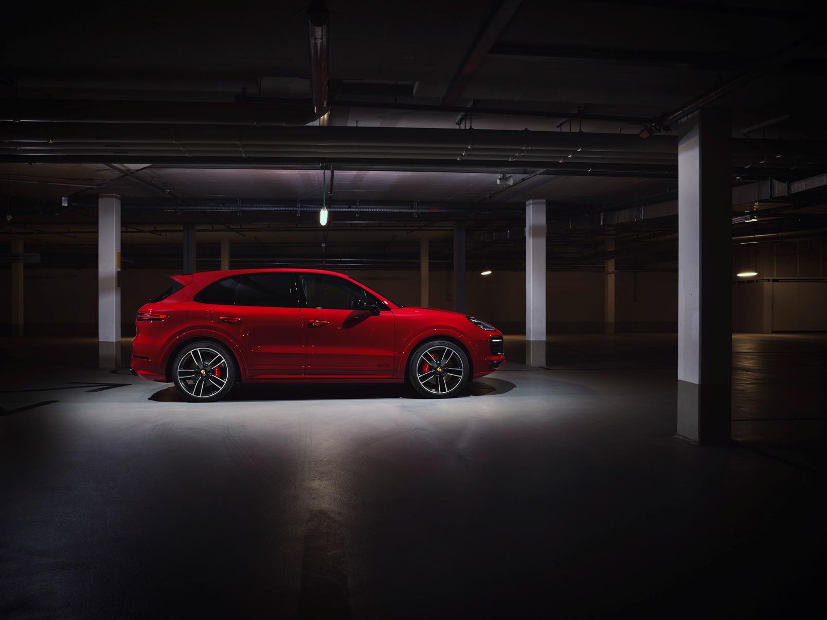 Porsche Cayenne Gts 2020 (8)