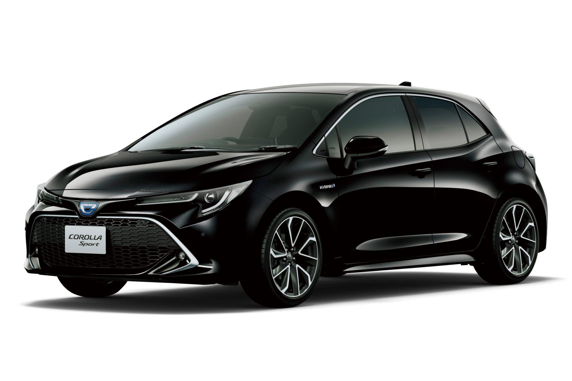Toyota Corolla Sport Grmn (4)