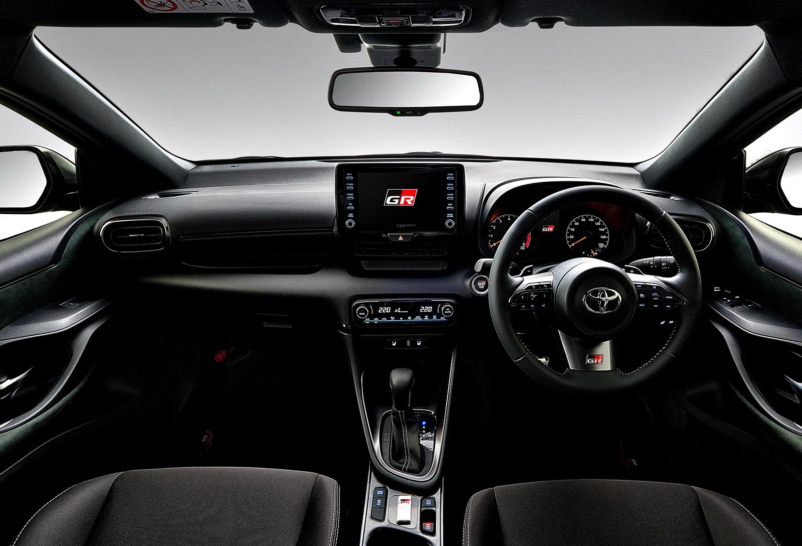 Toyota Gr Yaris Jdm (5)