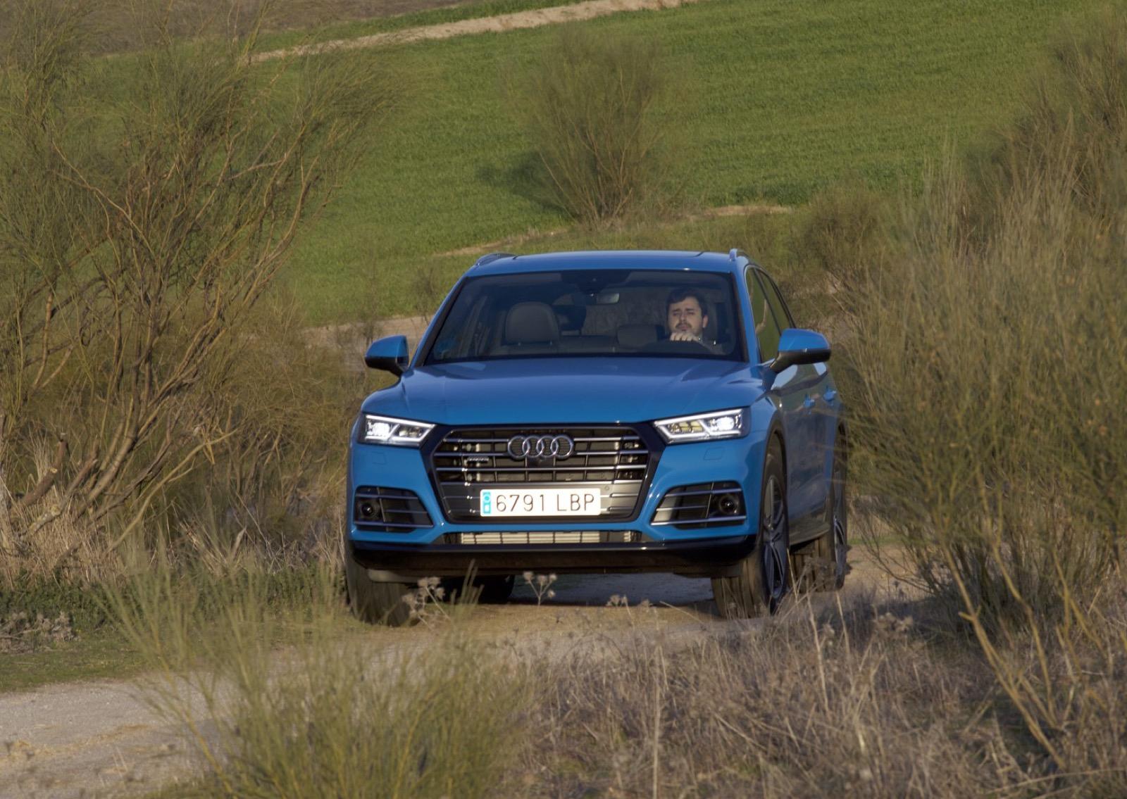 Audi Q5 Tfsie 33