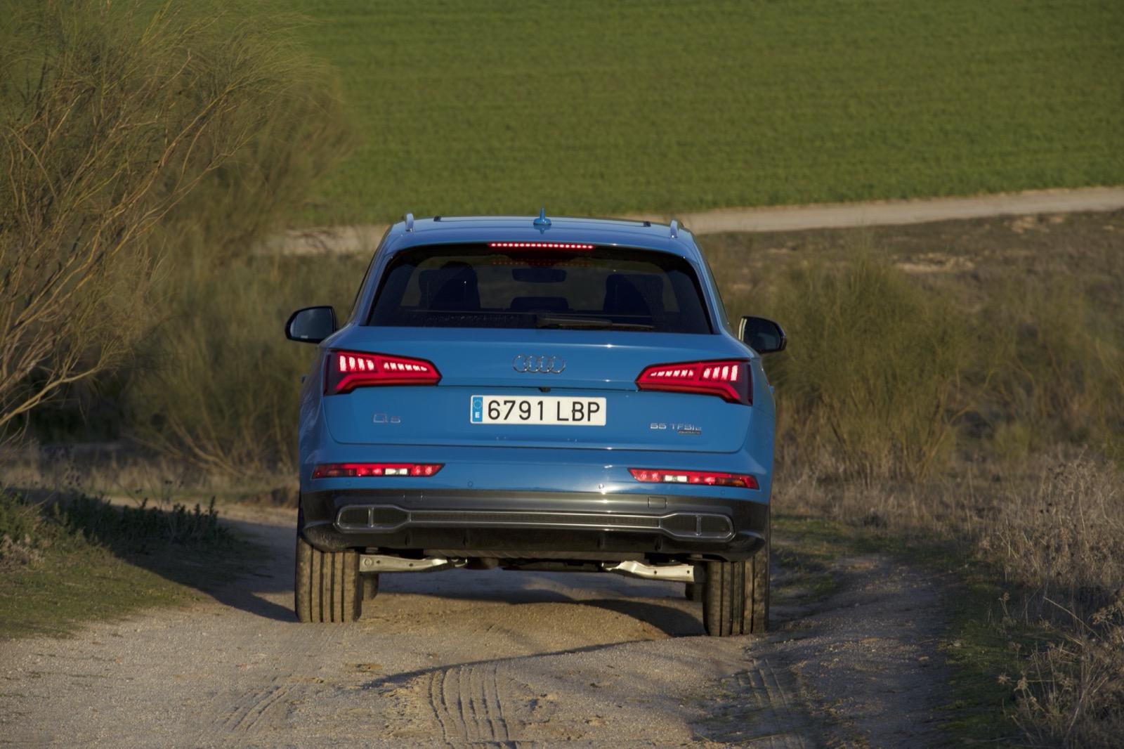 Audi Q5 Tfsie 34