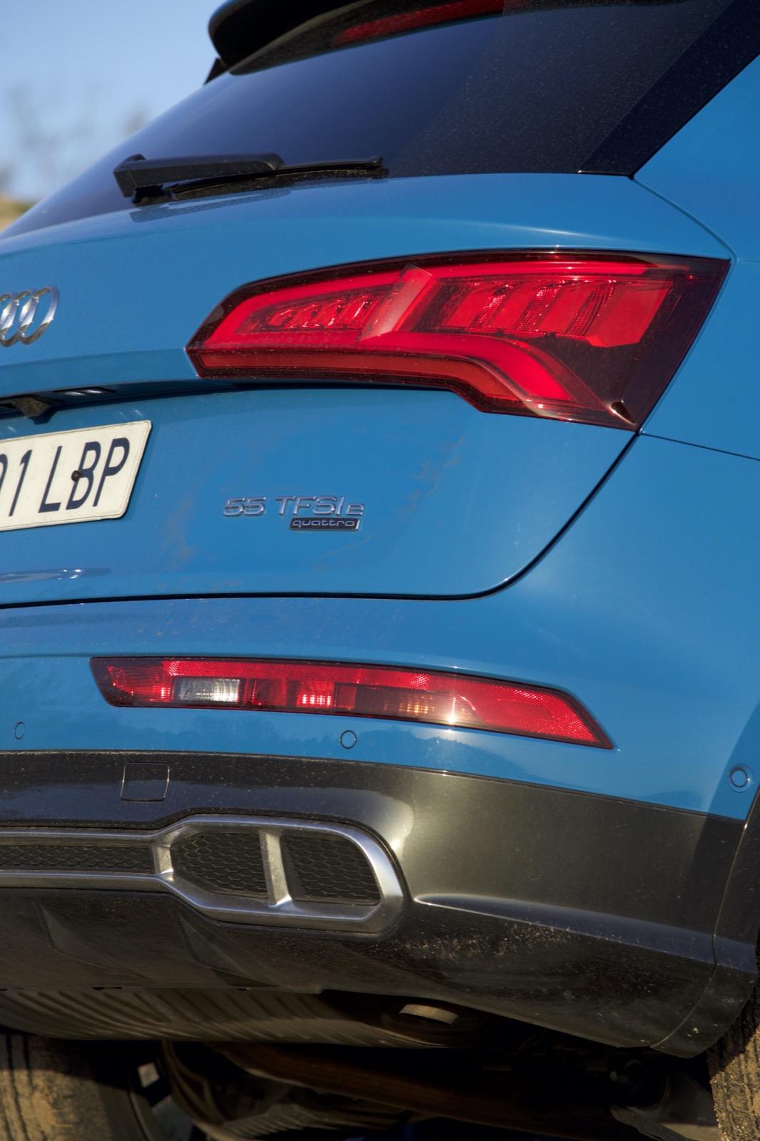 Audi Q5 Tfsie 36