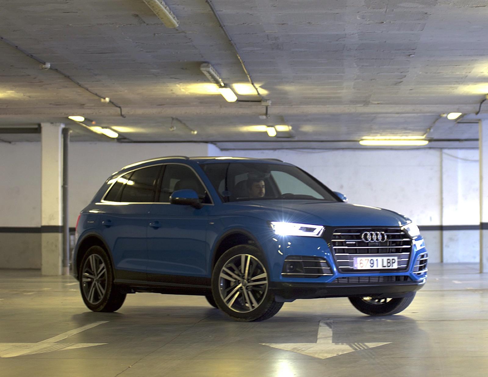Audi Q5 Tfsie 51