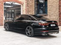 Audi S8 Abt 700 Cv 3