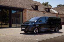 Citroën Ë-SpaceTourer 100% eléctrico, la solución de la marca francesa para el transporte limpio