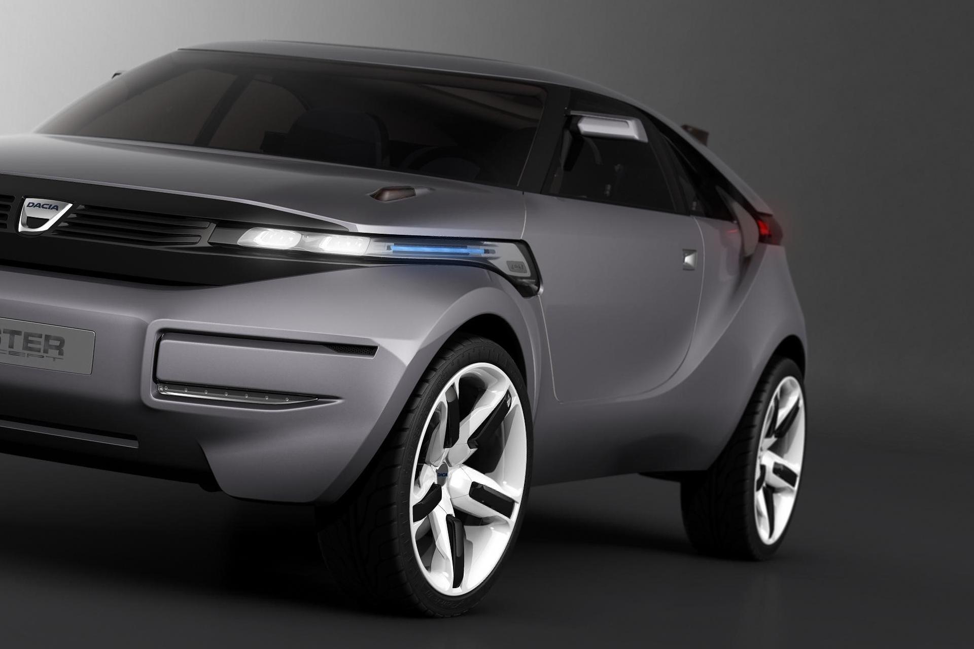 Dacia Duster Concept 2