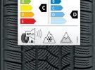Neumáticos: la nueva etiqueta europea