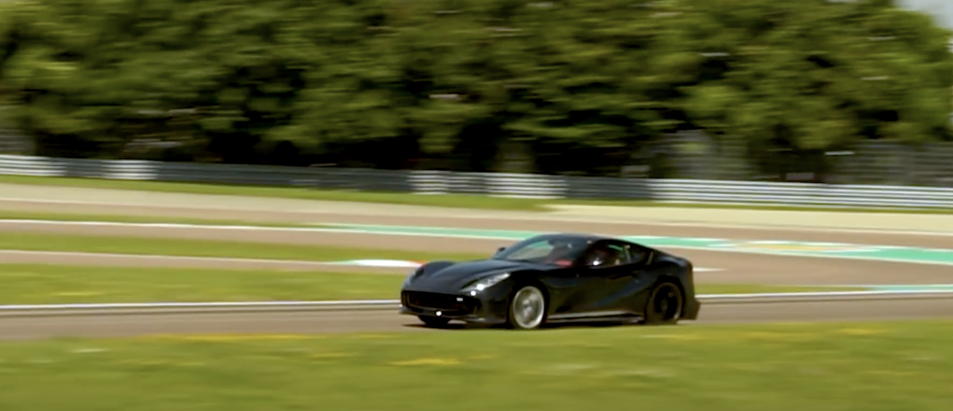 Ferrari 812 Gto 2